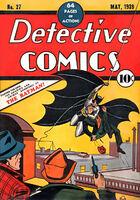 Tour Batman 1