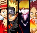 Series japonesas