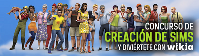 700x200 The Sims Contest