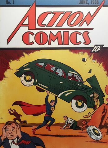 Archivo:Salondelcomic2016 actioncomics.jpg