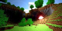 800x400 Minecraft
