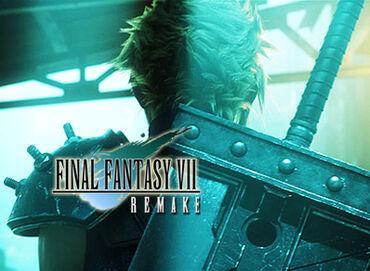 Final fantasy Vii remake wikia