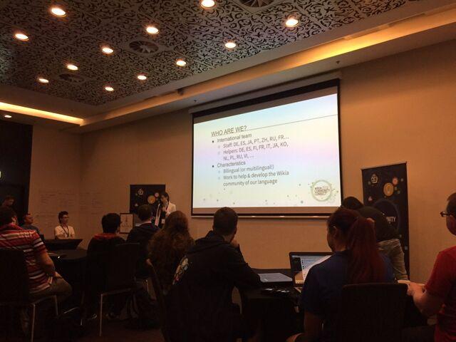 Archivo:Yatalu presentation.jpg
