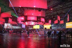 Gamescom 2016 - Conferencia de EA