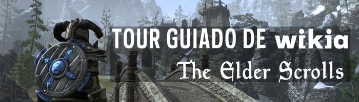 Tour-Elder Scrolls