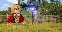 w:c:videojuegoslego:Lego: El Hobbit