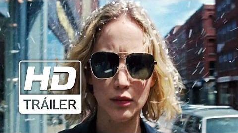 Joy El Nombre del Éxito Trailer Oficial 2 doblado HD SOLO EN CINES