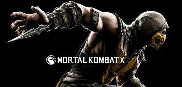 Mortal Kombat X Wikia