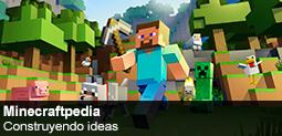 Archivo:Spotlight - Minecraft - 255x123.png