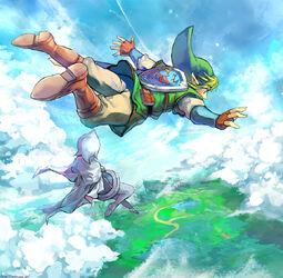 Spotlight Zelda Wiki