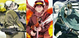 Golden Kamuy Spotlight