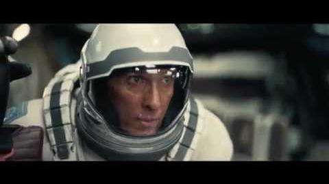 Interstellar - Tráiler final en español HD