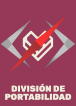 División de Portabilidad