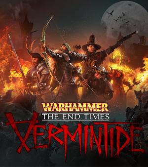 Vermintide Warhammer wikia