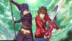 Endride Guia Anime Primavera 2016 Wikia