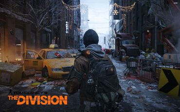 Tom Clancy's The Division WIKIA
