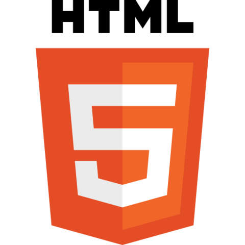 Archivo:HTML5-logo.png