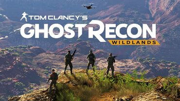 Tom Clancy's Ghost Recon Wildlands WIKIA