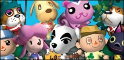Animal Crossing Enciclopedia Spotlight