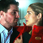 Thumb Oliver Queen - Felicity Smoak