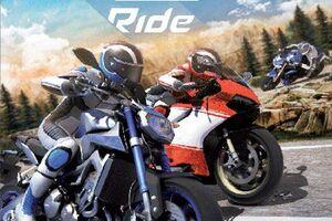 Ride videogame wikia