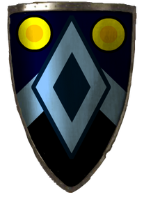 Altusian Army Shield