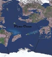 Virnor Ocean
