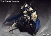 The steam knight by reaper78-d3ahm0x