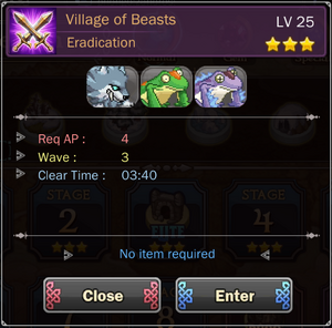 Village of Beasts 4