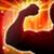 ATK Increase Icon