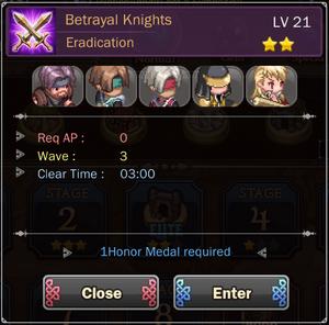 Betrayal Knights 10