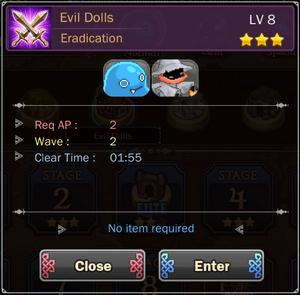 Evil Dolls 2
