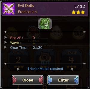 Evil Dolls 10