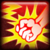 Strong Blow Icon