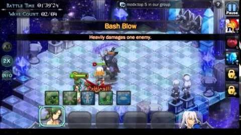 Brave Brigade Starlit Altar - Boss (4-6-9)