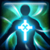 Sylph Prayer Icon