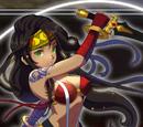 Assassin Yasmin