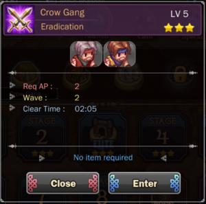 Crow Gang 5