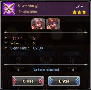 Crow Gang 4