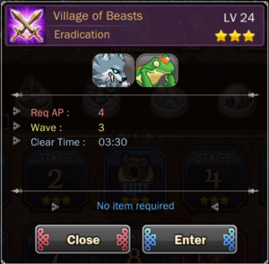 Village of Beasts 2