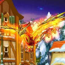 Phoenix Infernal