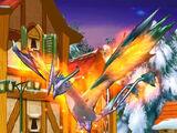 Prismatic Phoenix - Special Pet 2