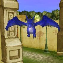DragonBlue
