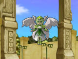 Green Valkyrie Pet - Special 12