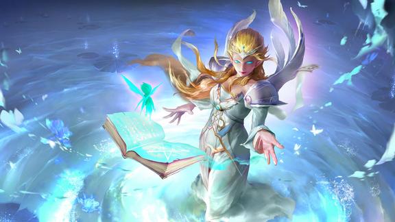 Viola Splash