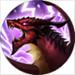 Dragon's Shadow (Knight)