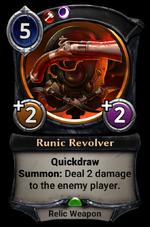 Runic Revolver
