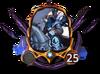 Avatar - Pale Rider (Flying)