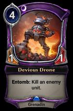 Devious Drone