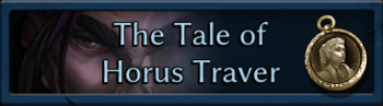 The Tale of Horus Traver
